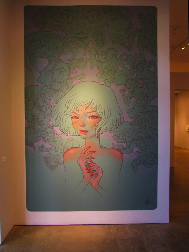 """""""My Little Allies"""" by Audrey Kawasaki"""