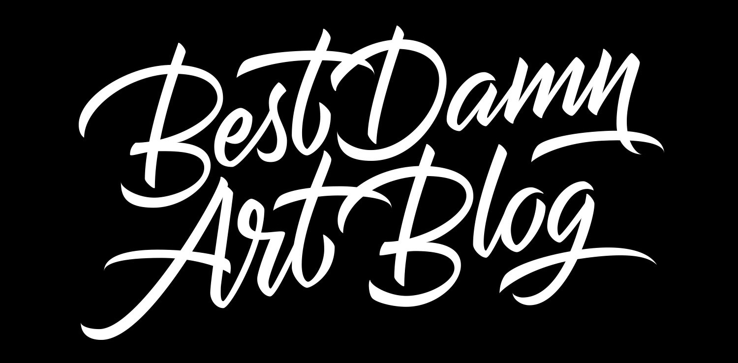 Best Damn Art Blog
